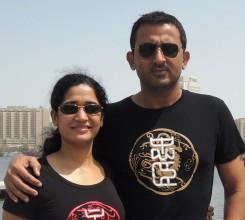 Ajay S Sethi